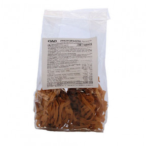 CiaoCarb Tagliatelle Protopasta Stage 1 Long Shape Pasta 250 g