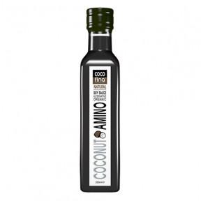 Cocofina Amino Soy Sauce Alternative 250ml