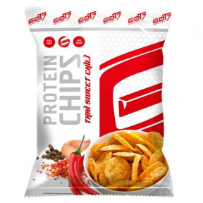 Chips Protéinées Got7 Chilli Doux 50g
