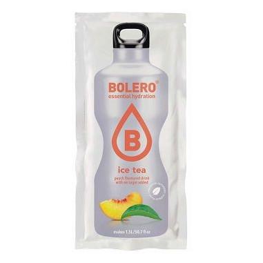 Bolero Drinks Ice Tea Peach
