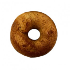 Mr. Yummy Rosquilha Bagel com Chocolate 60g