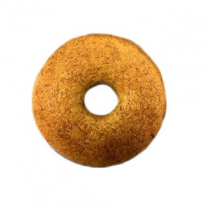 Mr. Yummy Rosquilha Bagel de Espelta Integral 60g