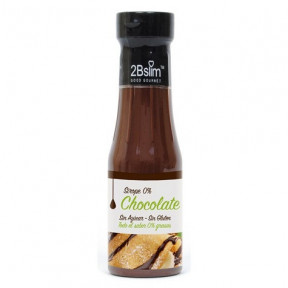 Sirope de Chocolate 0% 2bSlim 250 ml