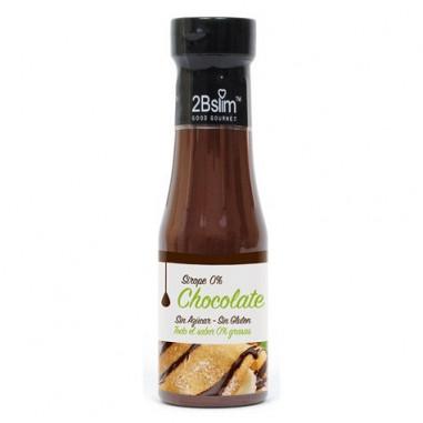 2bSlim 0% Chocolate Syrup 250 ml