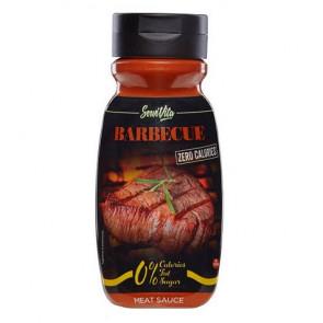 Sauce Barbecue 0% Servivita 320 ml