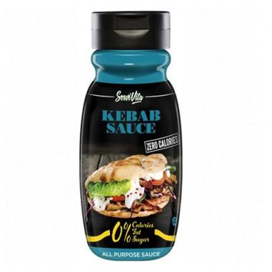 Servivita 0% Kebab Sauce 320 ml