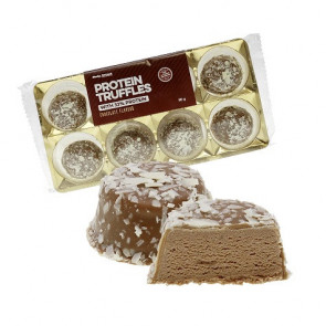 Trufas Proteicas de Chocolate Body Attack 80 g