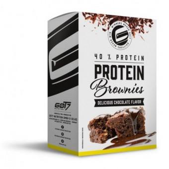 Preparado para Brownie Proteico Got7 500g