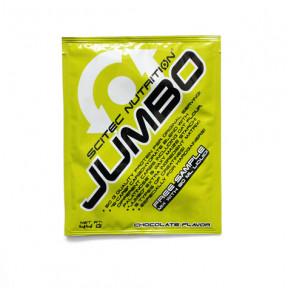 Jumbo goût Chocolat Scitec Nutrition Unidose 44 g
