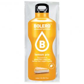 Boissons Bolero goût Tarte au Citron 9 g