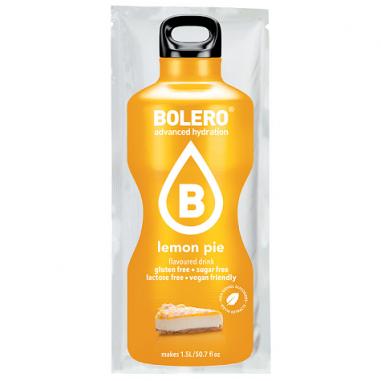Bebidas Bolero sabor Tarta de Limón 9 g