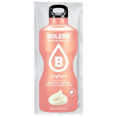 Boissons Bolero goût Yaourt 9 g