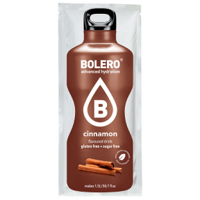 Bolero Drinks Canela 9 g
