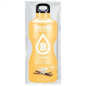 Bebidas Bolero sabor Vainilla 9 g