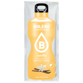 Bolero Drinks Baunilha 9 g