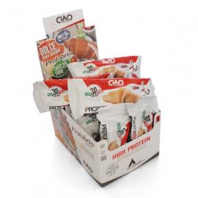 Pack de 40 Croissant CiaoCarb Protobrio Etapa 1 Doce Natural