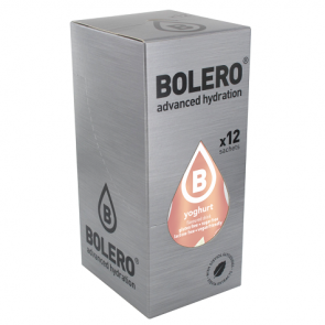 Pack 12 Bolero Drinks Iogurte