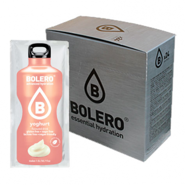 Pack 24 Bolero Drinks Iogurte