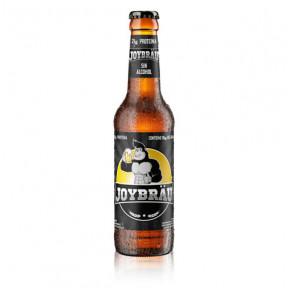 Cerveza Proteica Joybräu botellín 330ml