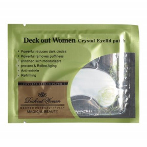 Collagen Patches for Eyes