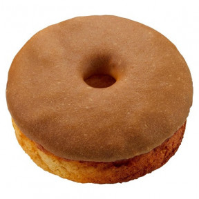 Jim Buddy's Peanut Butter High Protein Donut 58 g