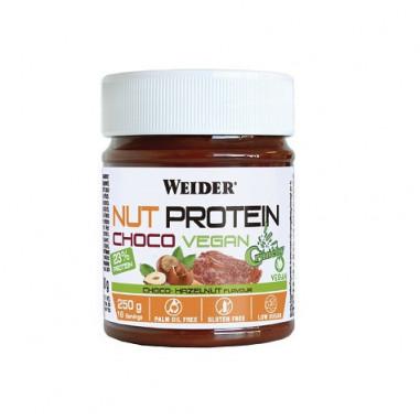 Weider NutProtein Crunchy Choco Spread
