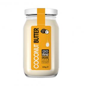 Manteiga De Coco Orgânico Cocofina 335 g