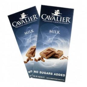 Cavalier Milk Chocolate 85 g