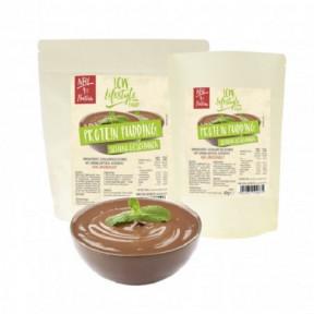 Preparado para fazer creme de chocolate low-carb LCW 60 g