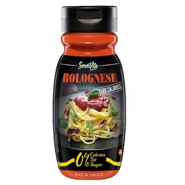 Servivita 0% Molho Bolonhesa 320 ml