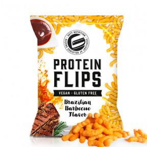 Ganchitos de Proteína Protein Flips Got7 Barbacoa Brasileña 50g
