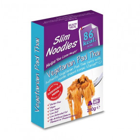 Slim Pasta Noodles Pad Thai Vegetal 250 g