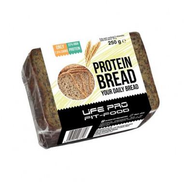 Pan de molde con semillas bajo en carbohidratos 250 g Life Pro