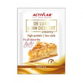 Crème Protéinée goût Tarte aux Pommes De Luxe Lean Dessert ActivLab 30 g