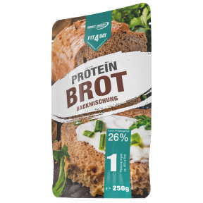 Fit4Day Protein Bread 250 g