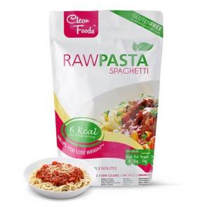 Raw Pasta Konjac Spaghetti Clean Foods 200 g