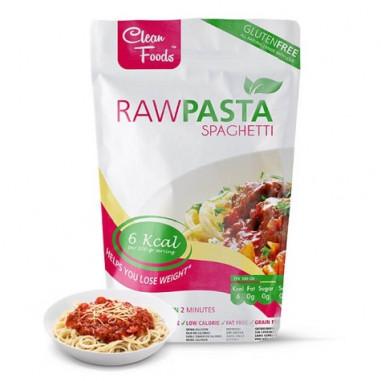 Clean Foods Raw Pasta Konjac Spaghetti 200 g
