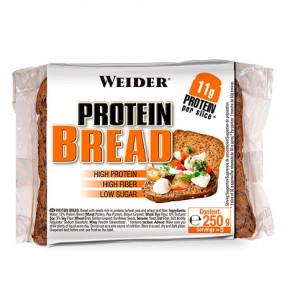 Pan Proteico de Molde con Semillas Low-Carb 250 g Weider