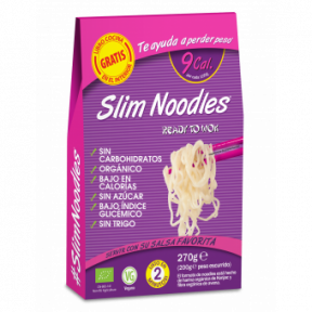 Slim Pasta Noodles (Fideos Finos) 270 g