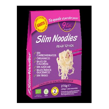 Slim Pasta Noodles (Nouilles Fines)