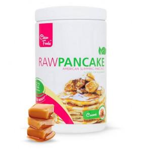 Preparado para Panquecas Low-Carb Raw Pancake Sabor Doce Clean Foods 425 g