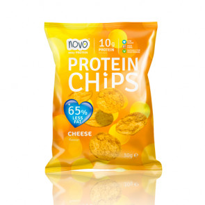 Protein Chips Quejo 30 g