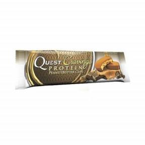 Quest Chocolats au Beurre de Cacahuète