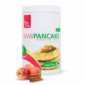 Clean Foods Raw Pancake Apple with Cinnamon Taste 425 g