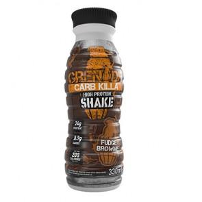 Batido de Proteína sabor Brownie Carb Killa Grenade 330 ml