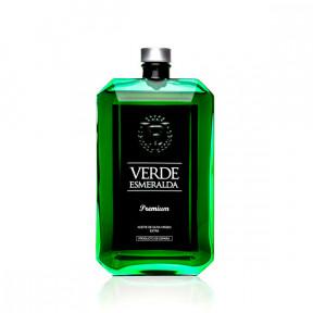 Azeite Extra Virgem Verde Esmeralda Premium 500 ml