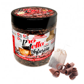 Infusión de Chocolate Protella 150 g