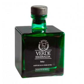 Huile d'Olive Vierge Extra Verde Esmeralda Baby Picual 100 ml