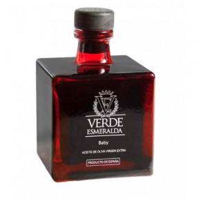 Huile d'Olive Vierge Extra Verde Esmeralda Baby Royal 100 ml
