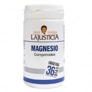 Chlorure de Magnésium Ana María Lajusticia 147 comprimés